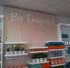 Retail Fitout - Interior decor