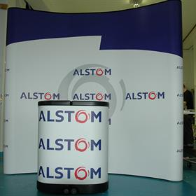 Pop up Display