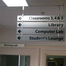 Medical way finding