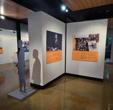Exhibition internal