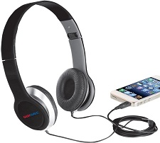Promotional Headphones - Client Gifts