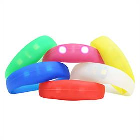 Promotional and event wrist bands