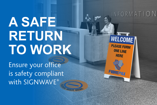 Make workplace safe after COVID 19
